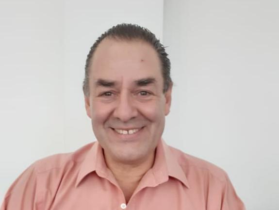 Omar Sarsfield